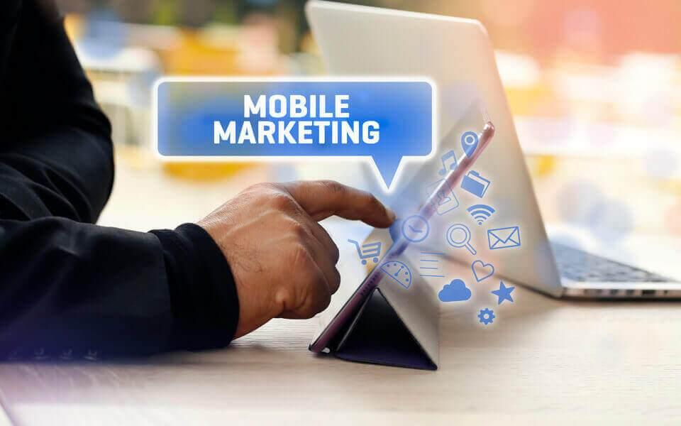 Mobile Marketing Toronto