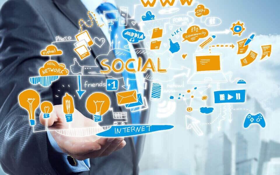 Social Media Marketing Agency Toronto