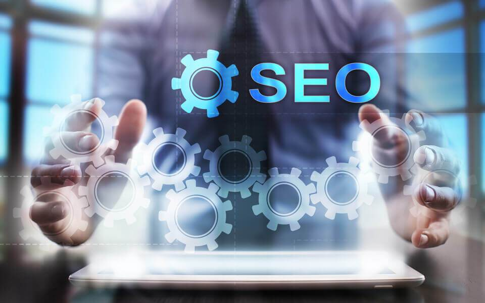 Search Engine Optimization Agency Toronto