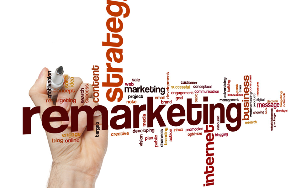 SEO Content Marketing - Remarketing Strategy