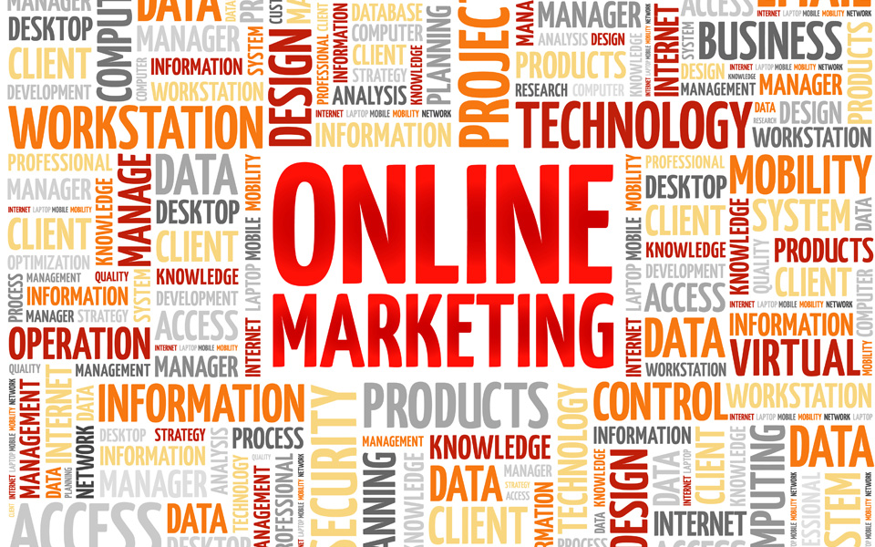 Online Marketing Toronto