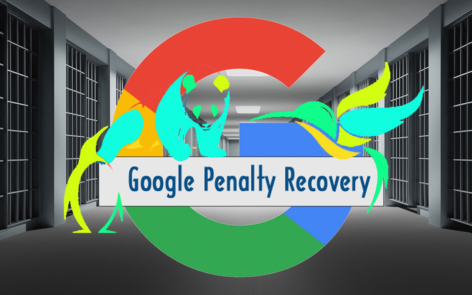 Google Penalty Removal Services Canada