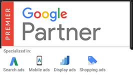 Toronto's Google Premier Partner