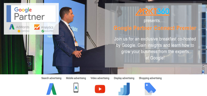 Google Event 1