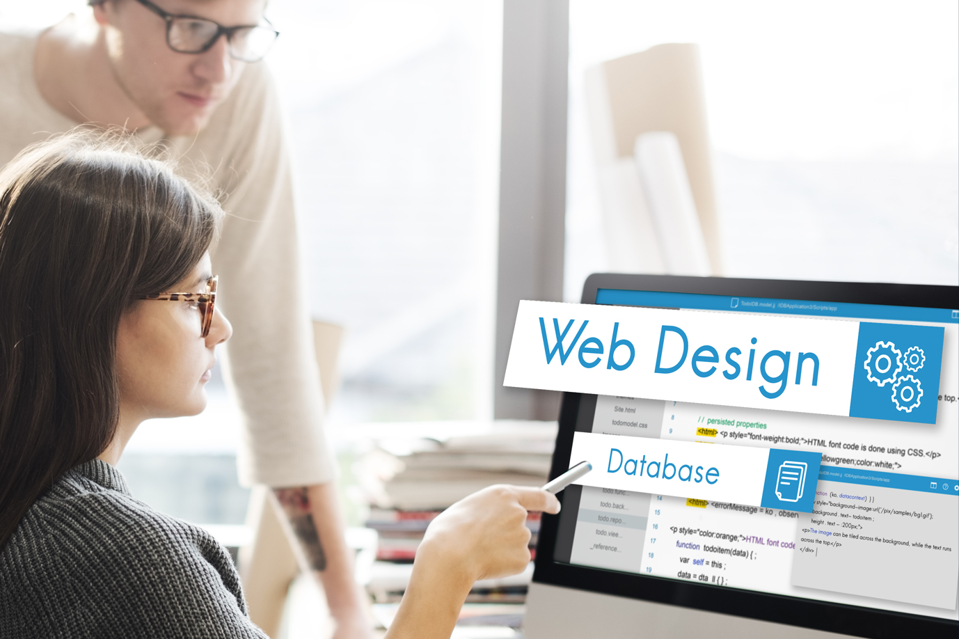 Custom Web Design Company Toronto
