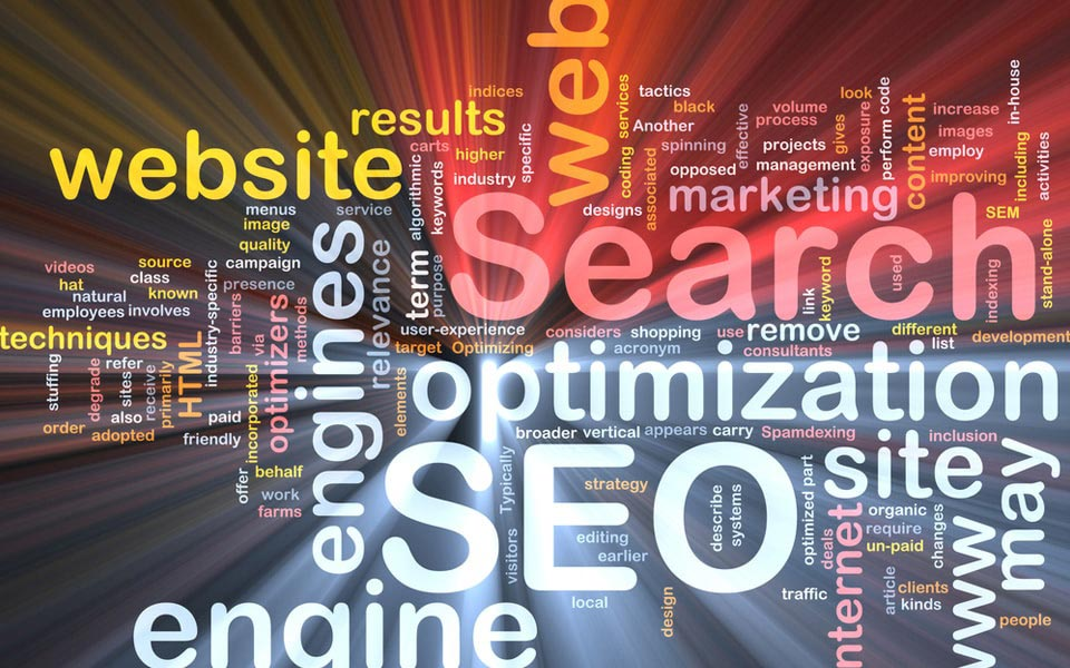 SEO & Web Design Solution