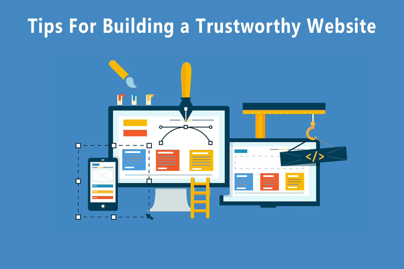 the qualities of a trustworthy website Every man is a work in progress, but here are 30 characteristics of a good guy any man can grow and become.