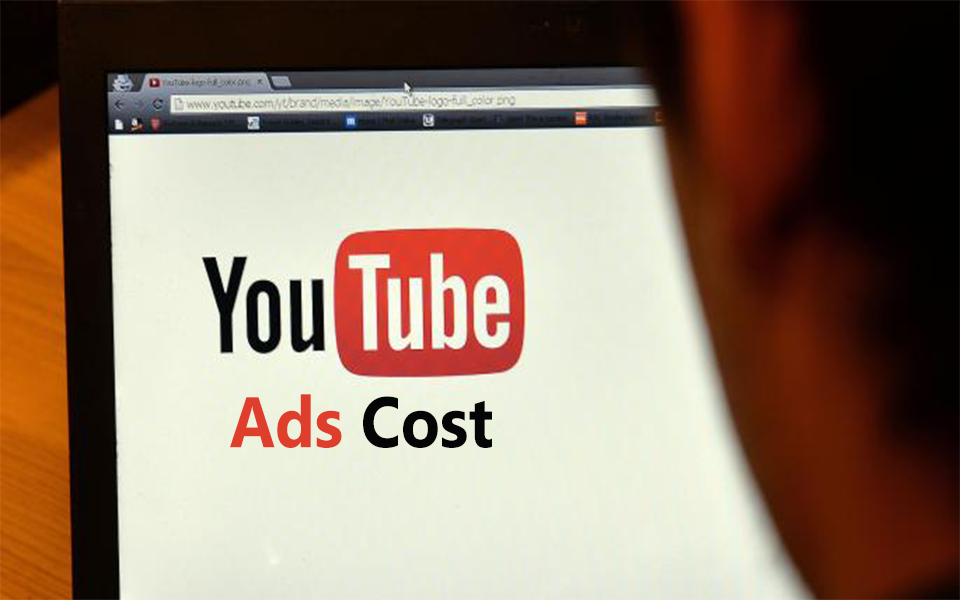 Cost of Youtube Ads