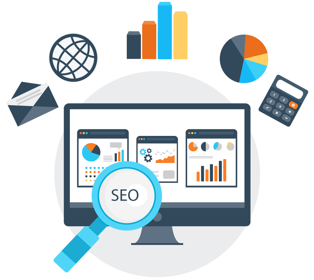 SEO Services in Toronto