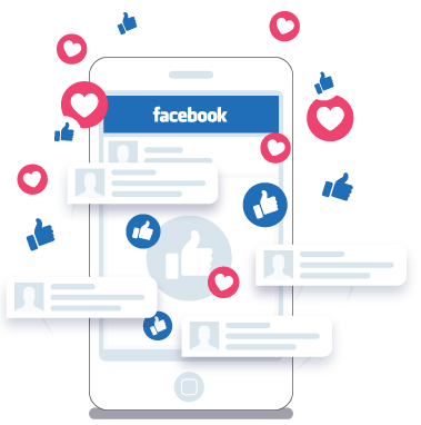 Facebook Page Setup - Social Media Services