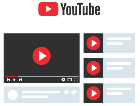 YouTube Page Setup - Social Media Services